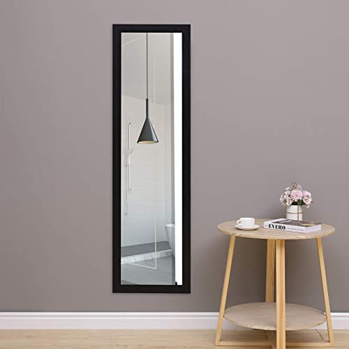 ZHUIDU HOME Full Length Mirror 14×48 Inch