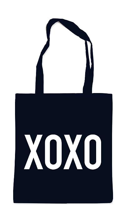 XOXO Bolsa Negro Certified Freak