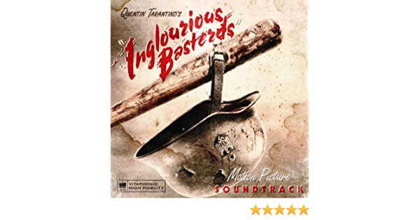 inglourious basterds ost download