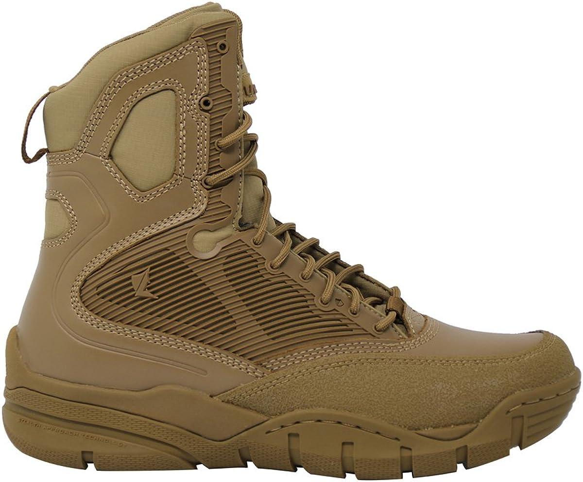 LALO Men's Shadow Intruder 8 Lightweight Tactical Boot