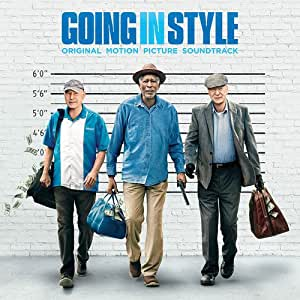 Going in Style: Original Motion Picture Soundtrack