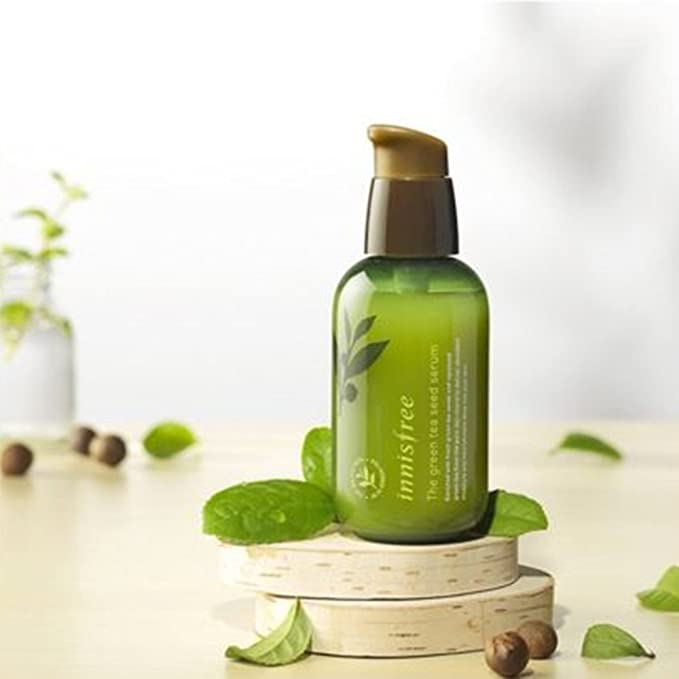 Image result for innisfree green tea seed serum