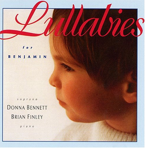 Lullabies for Benjamin by Marquis Classics