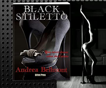 Andrea Bellmont