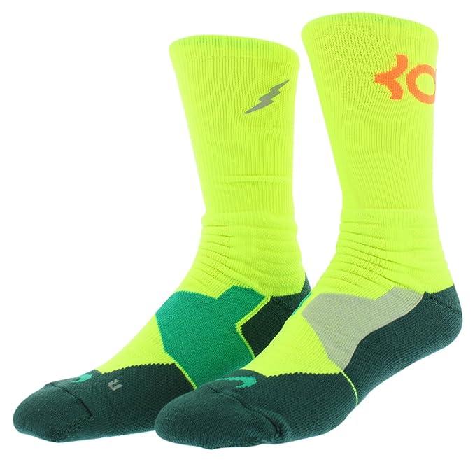Nike Socken Hyperelite Basketball Crew - Pantalones Cortos ...