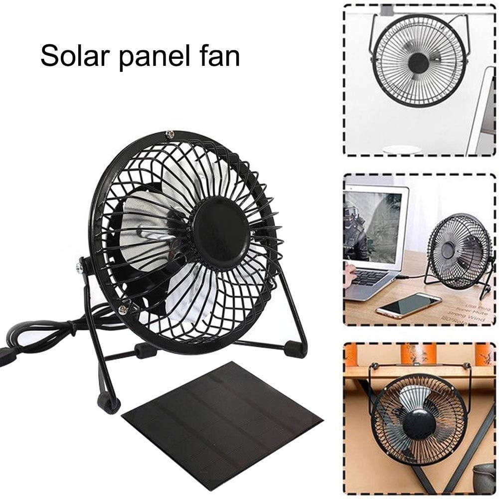 AG Ventilador portátil de enfriamiento Ventilador de Hierro con ...