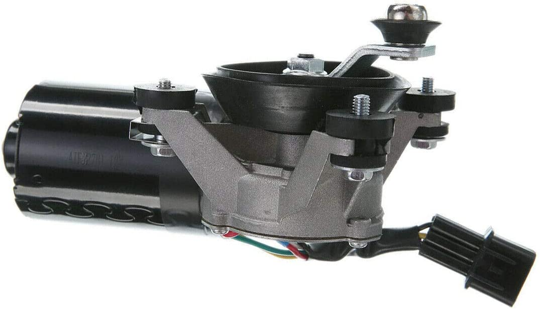 Front Windshield Wiper Motor for Hyundai Elantra Tiburon Accent Dodge Verna