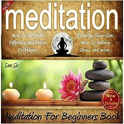 Meditation: Meditation Handbook Guide