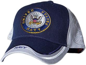 18e9a6fe1d096 K   S Unique Double Shadow Cap Navy Round Logo