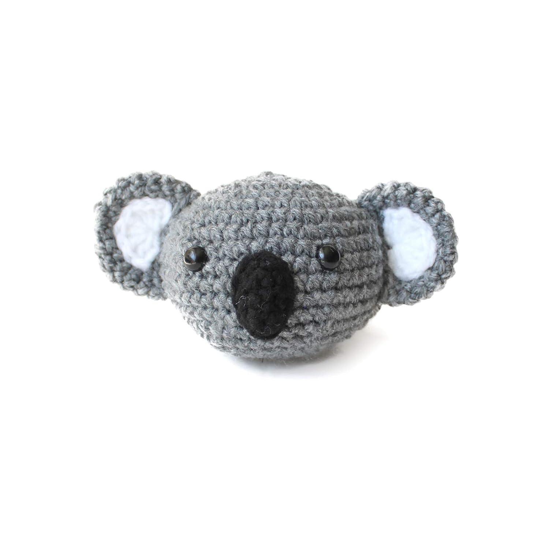 KELLY THE KOALA – Amigurumi Pattern – Pepika Amigurumis | 1500x1500