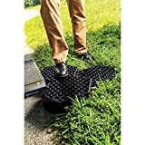 Camco Fasten Footpath Portable Stepping