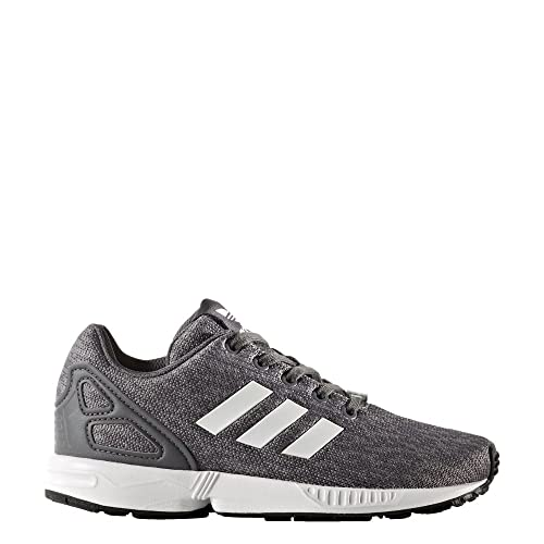 check out 1dd37 26cbf Adidas ZX Flux C, Zapatillas de Deporte Unisex Niños  Amazon.es  Zapatos y  complementos