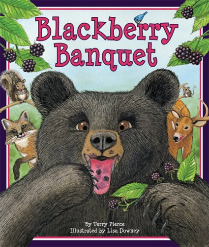 Blackberry Banquet (Arbordale Collection) ()