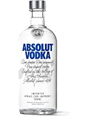 Vodka Absolut Azul 500 Ml