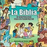img - for Biblia en rompecabezas para los principiantes, La // Beginner's Puzzle Bible (Spanish Edition) book / textbook / text book