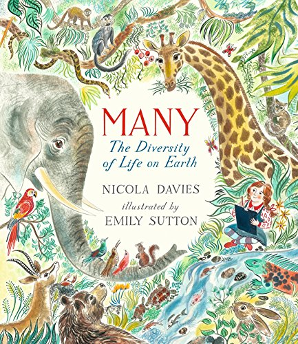 Many: The Diversity of Life on Earth