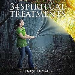 34 Spiritual Treatments
