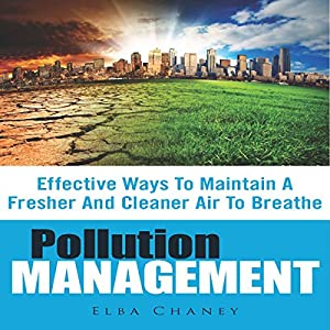 Pollution Management Audiobook
