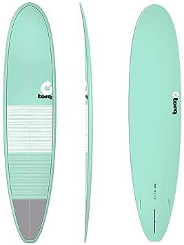 Tabla de Surf Torq epoxy Tet 8.6 Longboard Lines: Amazon.es ...