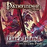 Pathfinder Tales: Liar's Island: A Novel | Tim Pratt