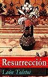 Resurrección par Tolstoi