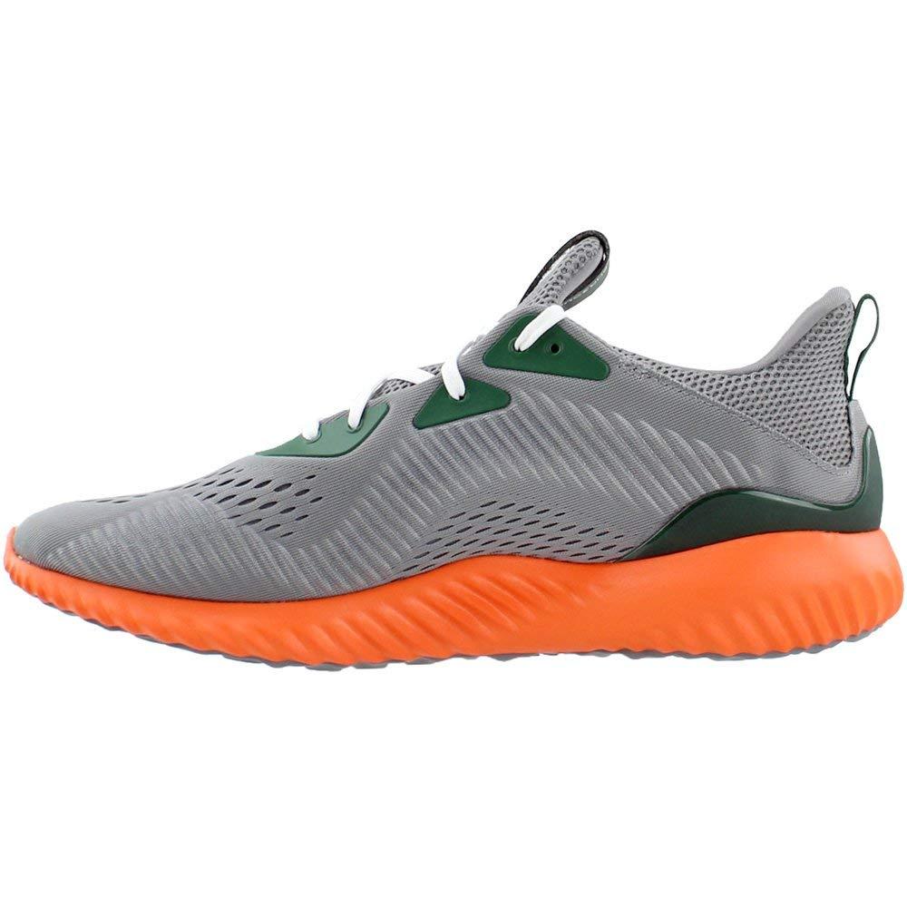 on sale 5e0e8 c32cf Amazon.com  adidas Mens Alphabounce em u Running Shoe  Road