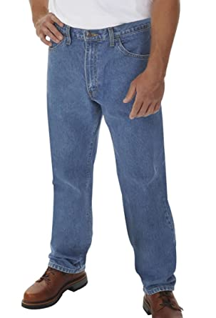 761eff71ff All American Clothing Co. Men s AA Regular Jean - Dark Stonewash at Amazon  Men s Clothing store