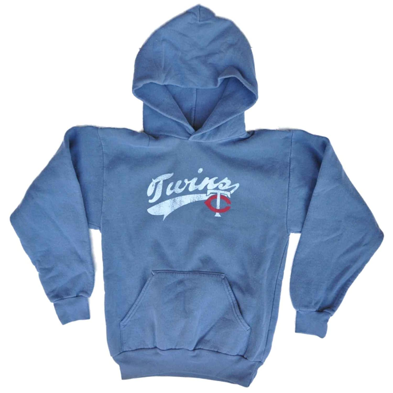 sneakers for cheap 8c91f 84233 Amazon.com : Soft As A Grape Minnesota Twins SAAG Youth Boys ...