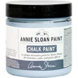 CHALK PAINT (R) by Annie Sloan -Louis Blue (Project Pot - 4oz) – Decorative paint for furniture, cabinets, floors, home decor and accessories – Water-based – Non-toxic – Matte finish