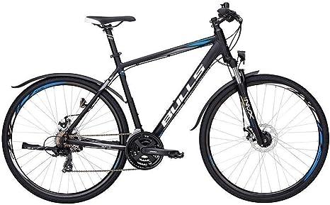 Bulls Wild Cross Street Hombre Bicicleta cross Bike 28 pulgadas 21 ...