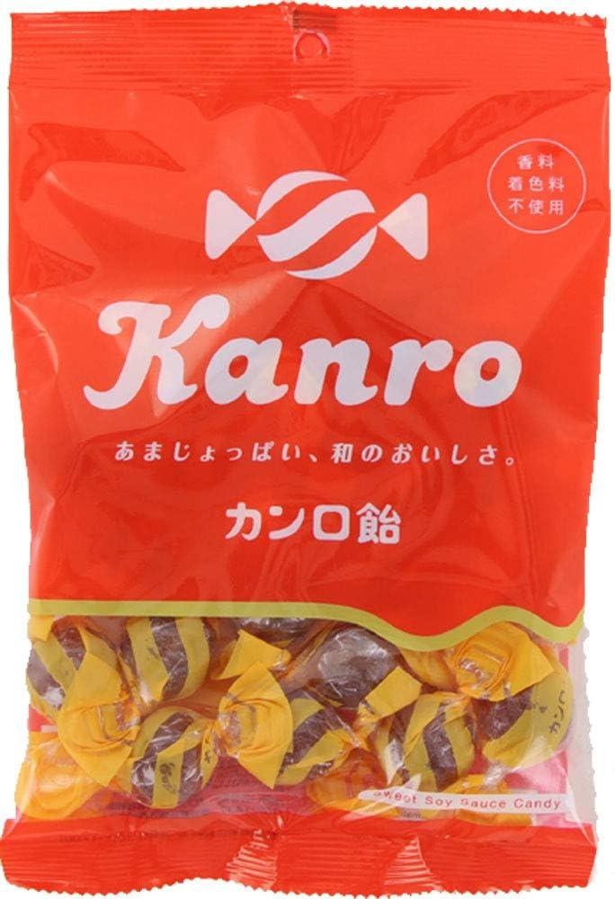 カンロ飴 レシピ