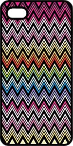 Aztec Pattern #4 Tinted Rubber Case for Apple iPhone 4 or iPhone 4s