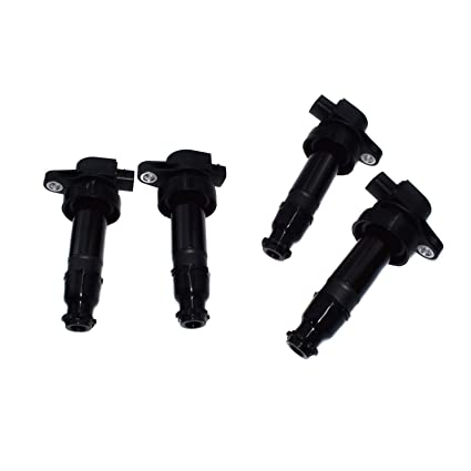 4PCS Ignition Coils 27300-2B010 NEW FOR Cerato Ceed Elantra I30/CW,I20