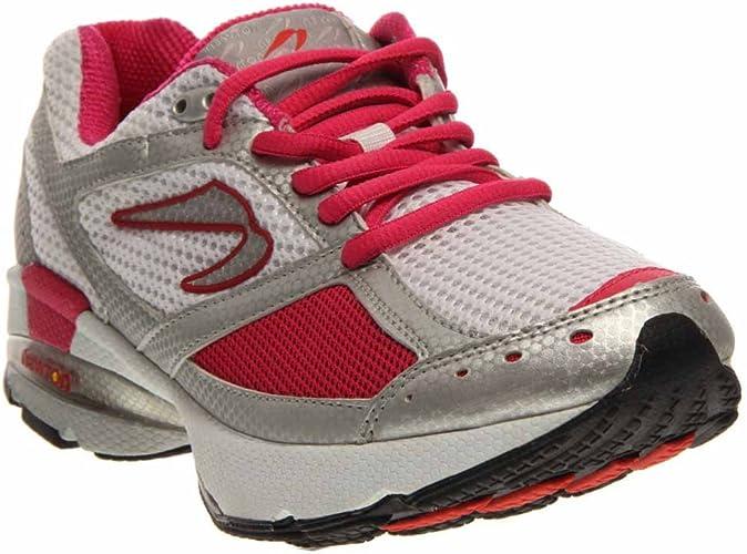 Newton - Zapatillas de running para mujer, color blanco, talla ...