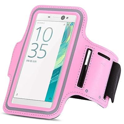 , Farben:Rosa, Pull Tab Sony:Sony Xperia E5