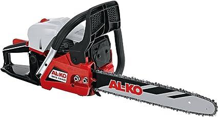 AL-KO BKS 4540 chainsaw 1700 W - Sierra eléctrica (40 cm, 0,39 L, 21,2 m/s, Gasolina, 1700 W, 6,1 kg)