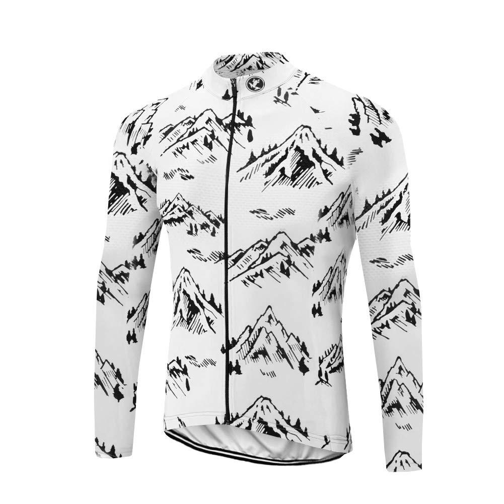 Uglyfrog Nuovo Donne Manica Manica Lunga Jersey Abbigliamento Set Ciclismo Jersey Camicia Maglie 3D Gel Imbottito Pantaloni Ciclismo Equitazione Bike Sportswear CXWL01F