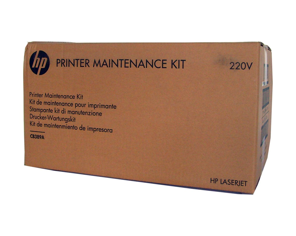 HEWCB389A - CB389A 220V Maintenance Kit by HP (Image #1)