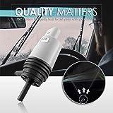 Mean Mug Auto 21323-232316A Windshield Washer