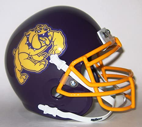 Amazon Com Wylie Bulldogs High School Mini Helmet Abilene Tx