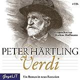 Verdi: Ein Roman in neun Fantasien