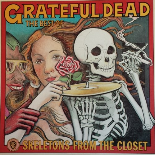 Skeletons from the Closet: The Best of Grateful Dead [Vinyl] by Warner Bros / Wea