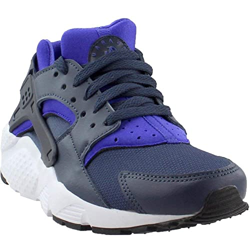 quality design 91c09 487eb Amazon.com   Nike Mens Huarache Run Athletic   Sneakers   Road Running