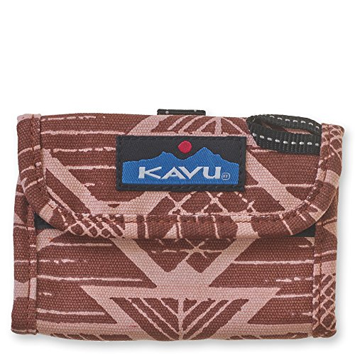 KAVU Women's Wally Wallet Backpack, Bedrock, One Size