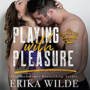 Playing with Pleasure Audiobook