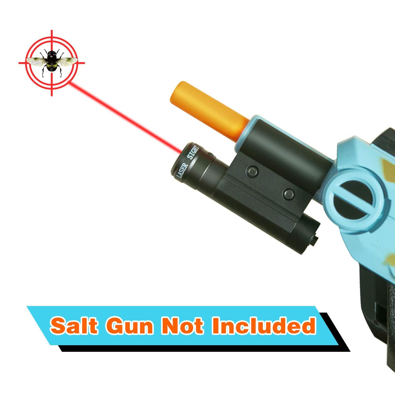 Great laser for the Bug Assault gun