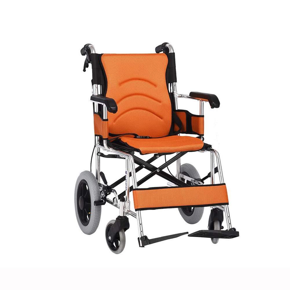 世界的に有名な QIDI QIDI 車椅子 折りたたみ 折りたたみ 軽量 搭乗可能 アームレスト 取り外し可能背もたれ ソリッドタイヤ 輸送 搭乗可能 ポータブル アルミニウム合金 長老 B07MGY7TZM, 一六一八:1c1ad6f7 --- a0267596.xsph.ru