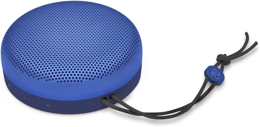 B&O Play Beoplay A1 Portable Bluetooth Speaker (Royal Blue) (Renewed) …