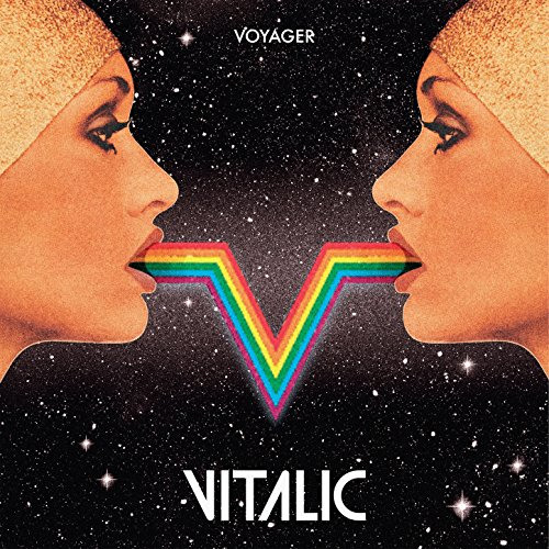 Vitalic - Voyager - CD - FLAC - 2017 - FWYH Download