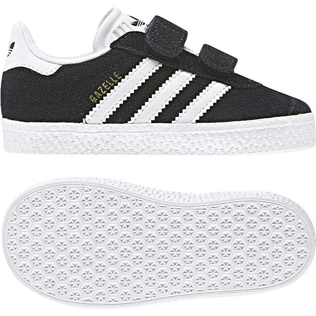 promo code e07fb 9b388 adidas Gazelle CF I, Chaussures de Fitness Mixte Enfant  Amazon.fr   Chaussures et Sacs
